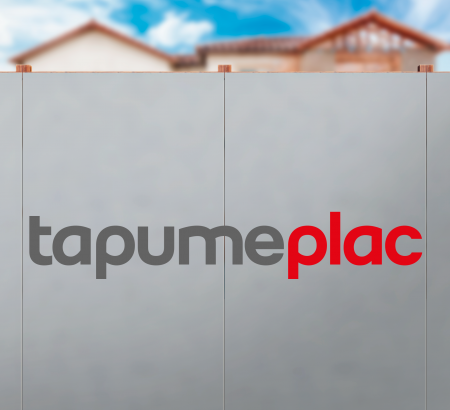 Tapumeplac